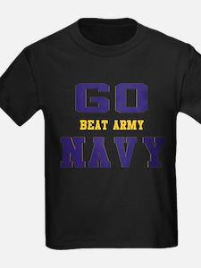 Go Navy, Beat Army! T