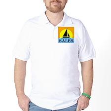 """Hoist The Sales"" T-Shirt"