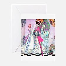 Kay Nielsen - Prince Cha Greeting Cards (Pk of 20)