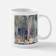 Kay Nielsen - Twelve Dancing Princesses Small Mugs