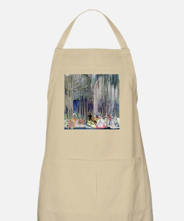 Kay Nielsen - Twelve Dancing Princesses Apron