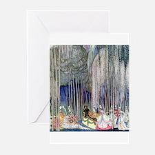 Kay Nielsen - Twelve Dan Greeting Cards (Pk of 10)