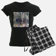 Kay Nielsen - Twelve Dancing Pajamas