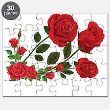 Roses Puzzle