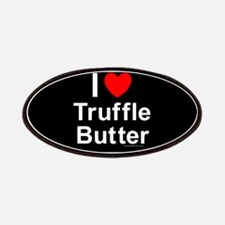 Truffle Butter Patch