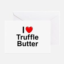 Truffle Butter Greeting Card