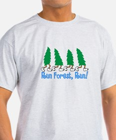 Run Forest Run T-Shirt