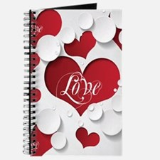 Romantic Love Journal