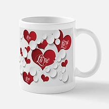 Romantic Love Mugs