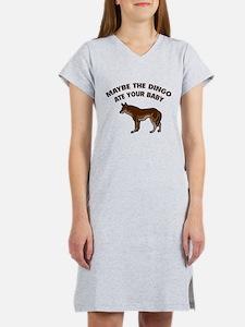 Dingo Women's Nightshirt