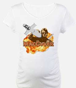 MacGyver In Action Shirt