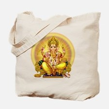 Cute Kali Tote Bag