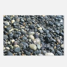 PEBBLES Postcards (Package of 8)
