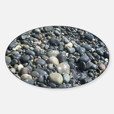 PEBBLES Decal