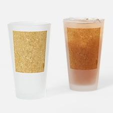 NOCE TRAVERTINE Drinking Glass