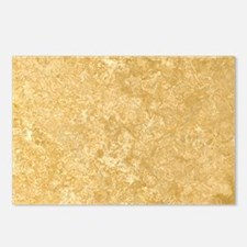 NOCE TRAVERTINE Postcards (Package of 8)