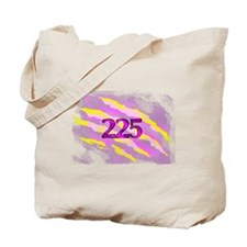 Unique Claw marks Tote Bag