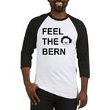 Feel the bern Long Sleeve T Shirts