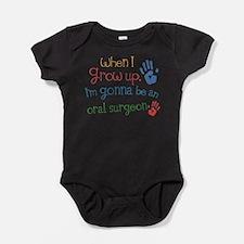 Unique Occupation Baby Bodysuit