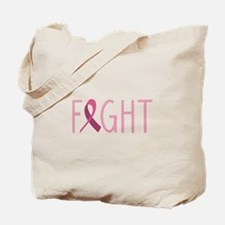 Cancer Fight Tote Bag