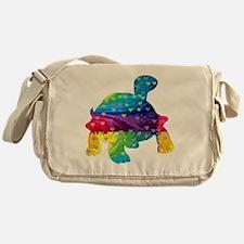 Cute Tortoise Messenger Bag