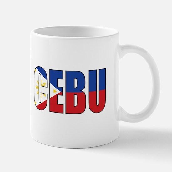 Cebu Mugs