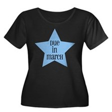 Due in March Star T