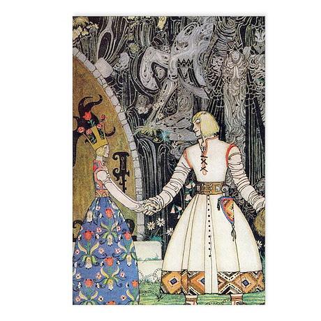 Giant's Door Postcards (Package of 8)