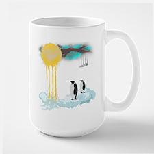 Polar problems Mugs