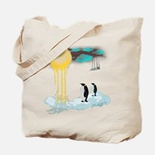 Polar problems Tote Bag