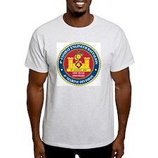 4th Combat Engineering T-Shirt