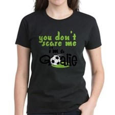 Cute Goalie Tee
