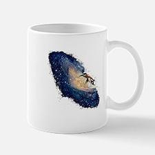 Galaxy Surfer Mugs