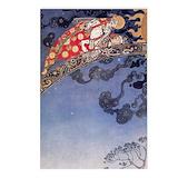 Fantasy Postcards