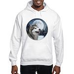 Alaskan Malamute Hoodie