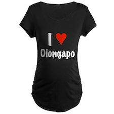 I love Olongapo T-Shirt