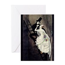 Chimney Sweep Greeting Card