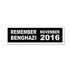 Cute In rememberance Car Magnet 10 x 3