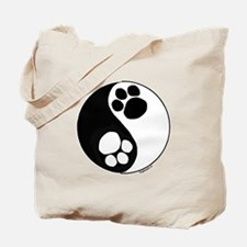 Tao of Dog Tote Bag