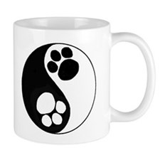 Tao of Dog Mug