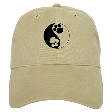 Tao of Dog Cap