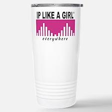 Cool Geeks technology Travel Mug