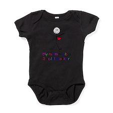 Cute Non profit Baby Bodysuit