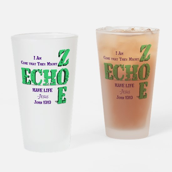 Cute Kids cup Drinking Glass