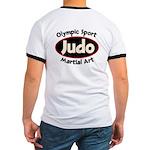 Judo Ringer T