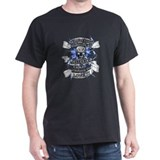 Electrician Mens Classic Dark T-Shirts