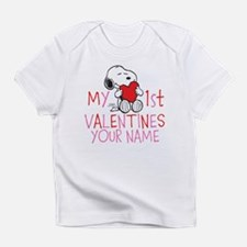 Snoopy - My 1st Vday Infant T-Shirt