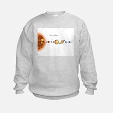 Unique Space Sweatshirt
