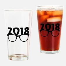 2018 Glasses Drinking Glass