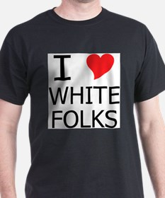 Funny Racial T-Shirt